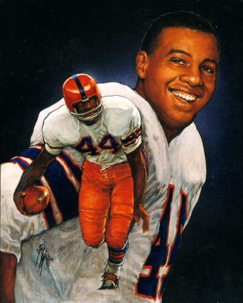 Ernie Davis 
